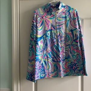 NWT L LILLY PULITZER POPOVER
